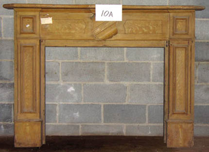 Fireplace Mantels Archives - Page 5 of 6 - Beaverdam Custom Builders